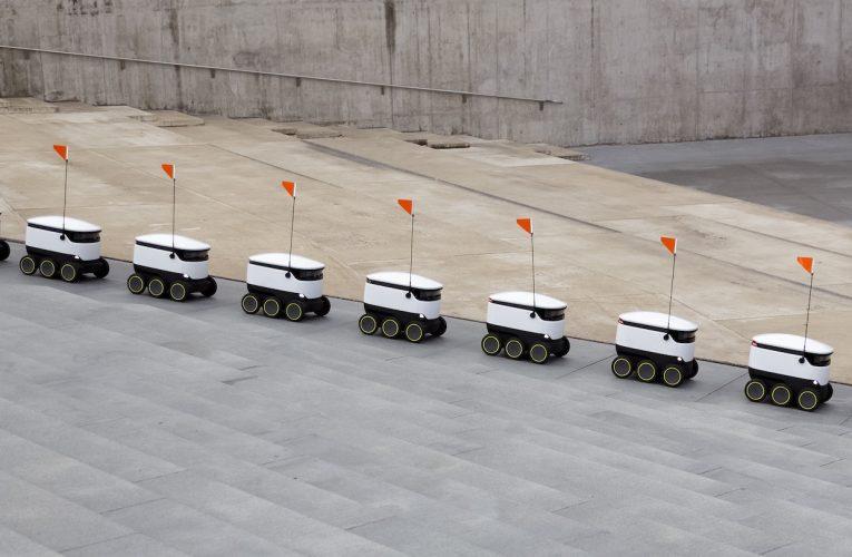 Video Friday: These Robots Have Made 1 Million Autonomous Deliveries