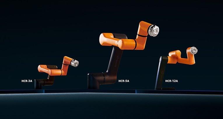 Hanwha Robotics releases HCR Advanced Series cobots