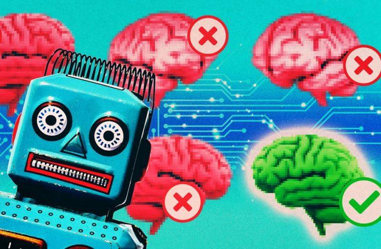 'Robomorphic computing' aims to quicken robots' response time