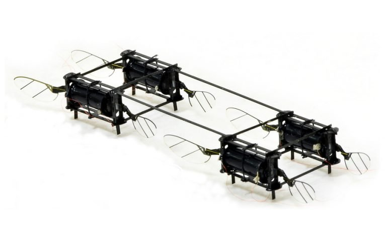 Video Friday: Nanotube-Powered Insect Robots
