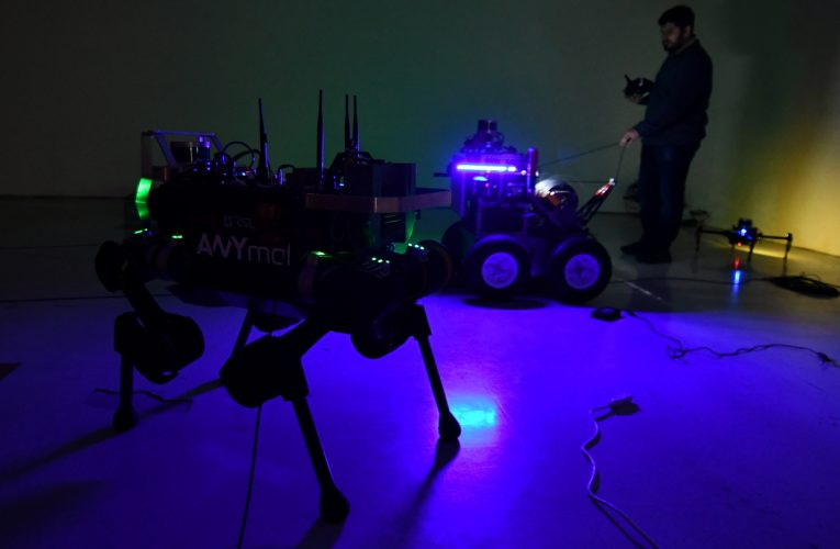 DARPA Prepares for the Subterranean Challenge Final