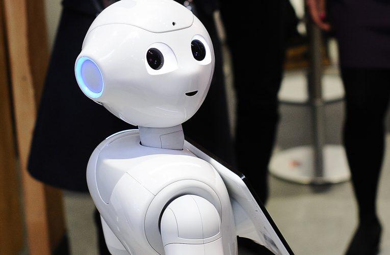 SoftBank Stops Making Pepper Robots, Will Cut 165 Robotics Jobs in France