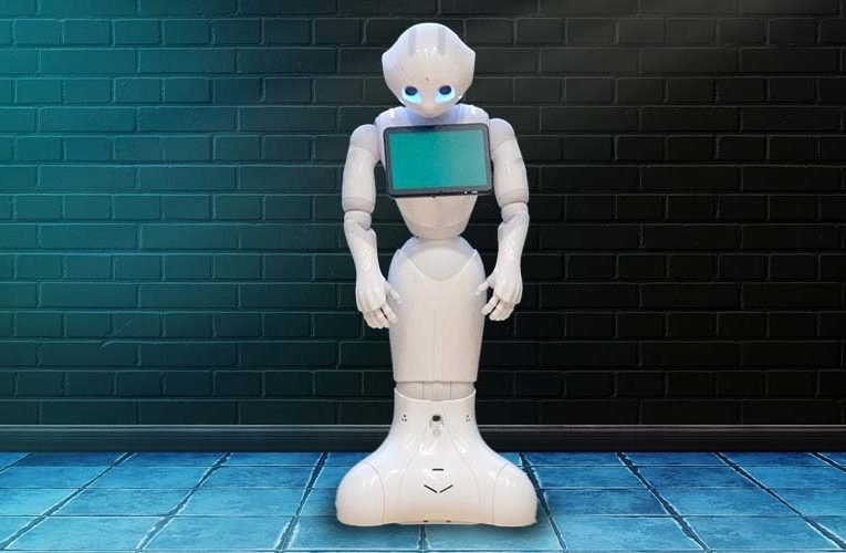 Report: Softbank stopped production of Pepper robot in 2020
