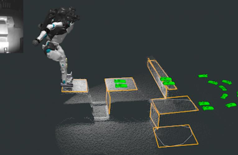 How Boston Dynamics makes Atlas run, flip & vault