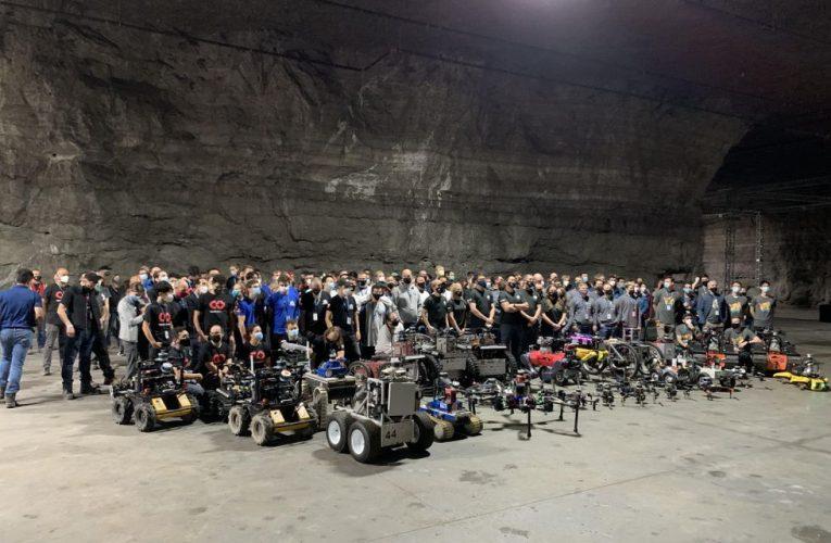 DARPA SubT Finals: Meet the Teams