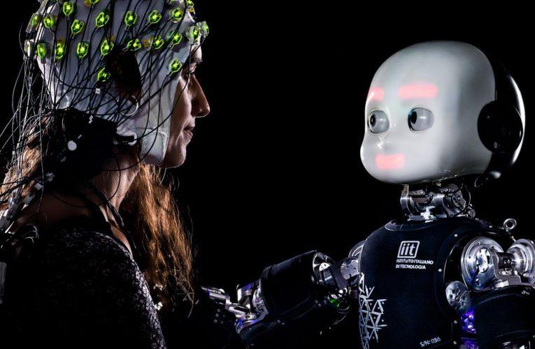 Video Friday: Robotic Gaze