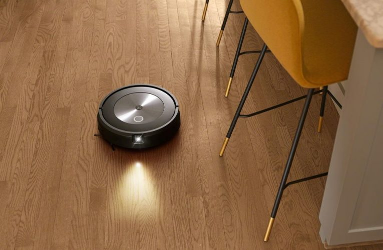 With New Roomba j7, iRobot Wants to Understand Our Homes