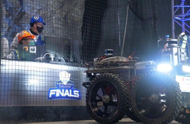 DARPA SubT Finals: Robot Operator Wisdom