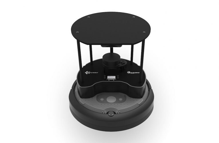 TurtleBot 4 re-designed from ground up with ROS 2